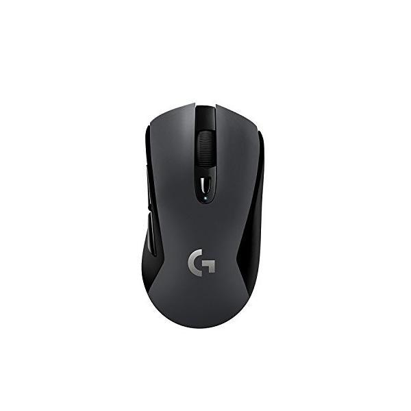 Logitech G603 LIGHTSPEED Wireless Gaming Mouse ワイヤレス ゲーミング マウス Bluetoo|tywith|04