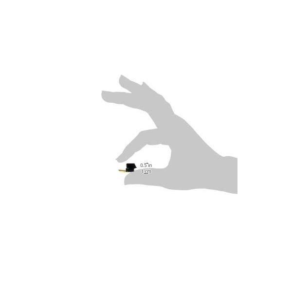 JICO レコード針 SHURE VN-15E用交換針 ダエン針 A040590