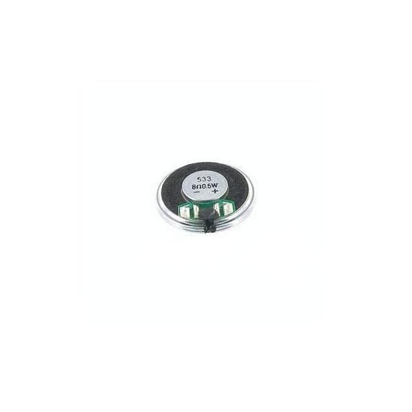 東京コーン スピーカー 28mm 0.5W 8Ω S28G10K-15|tywith
