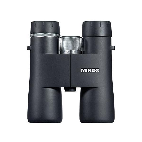 MINOX 双眼鏡 #62186 APO HG 8X43 ASPH. ダハ式 8倍43口径 ブラック 200391