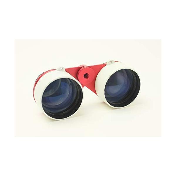 スコープテック × ヒノデ 星座望遠鏡 双眼鏡セット