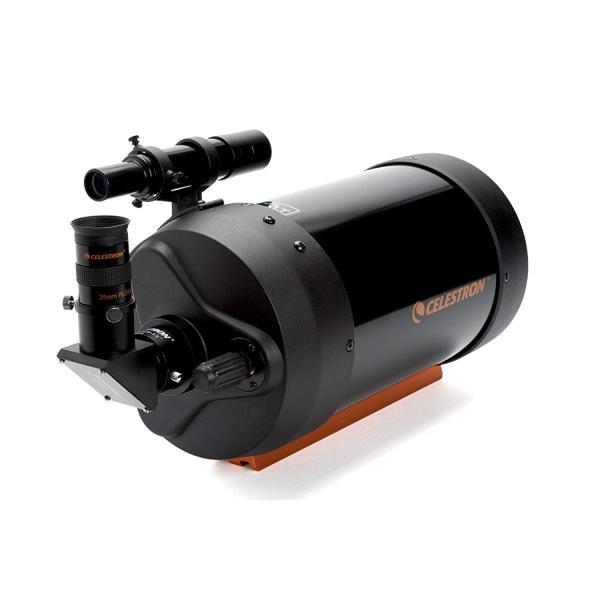 国内正規品 CELESTRON 天体望遠鏡 C6-XLT CG-5 シュミットカセグレン鏡筒 幅狭レール 口径150mm 焦点距離1500m