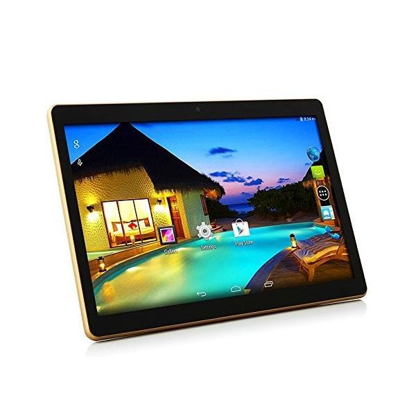 TYD(JP) 10.1インチタブレットPC MTK6580 tablet デュアルSIMスロット 3Gと2G通信 クアッドコア Andro|tywith