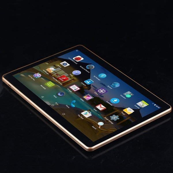 TYD(JP) 10.1インチタブレットPC MTK6580 tablet デュアルSIMスロット 3Gと2G通信 クアッドコア Andro|tywith|04