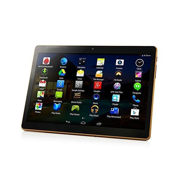 TYD(JP) 10.1インチタブレットPC MTK6580 tablet デュアルSIMスロット 3Gと2G通信 クアッドコア Andro|tywith|08