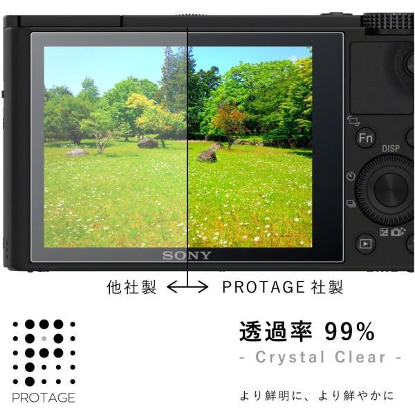 PROTAGE SONY Cyber-shot RX100 V / IV / RX100 III / RX100 II / RX100 /
