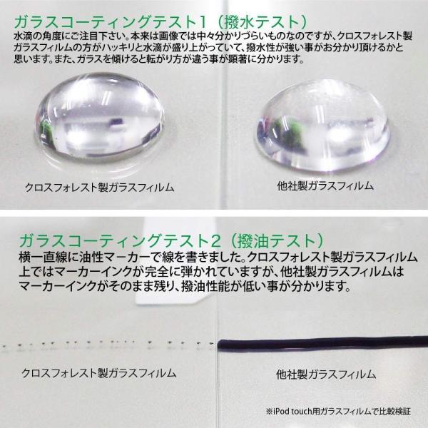 クロスフォレスト Nikon D810/D800用ガラスフィルム 日本製ガラス使用 ラウンドエッジ Glass Film 「CF-GCND8