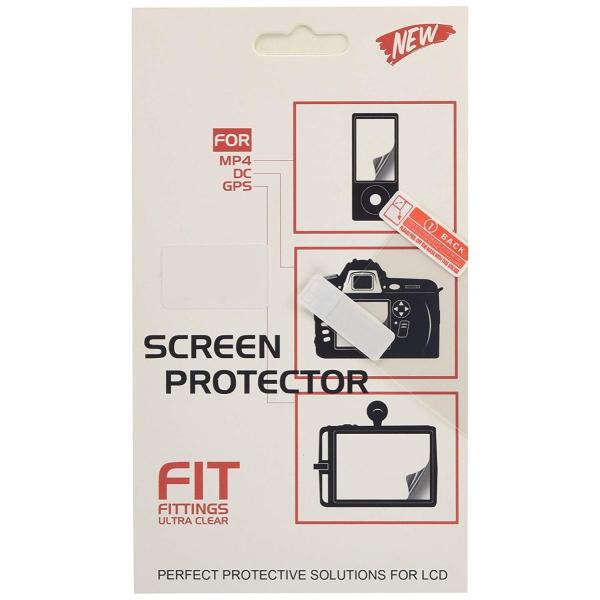 和湘堂 液晶画面保護シール panasonic lumix DMC-GF5、GF3、GF2、GX1、G3 一眼レフデジタルカメラ専用 「50