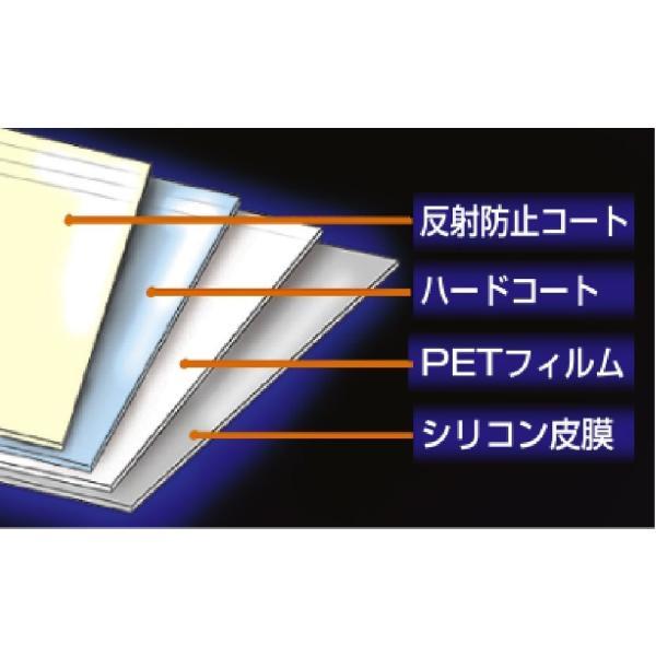 HAKUBA 液晶保護フィルム Panasonic LUMIX GH2/G2用 DGF-PGH2