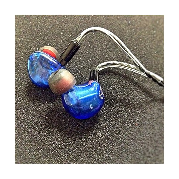 HEIR Audio 10.Ai Blue