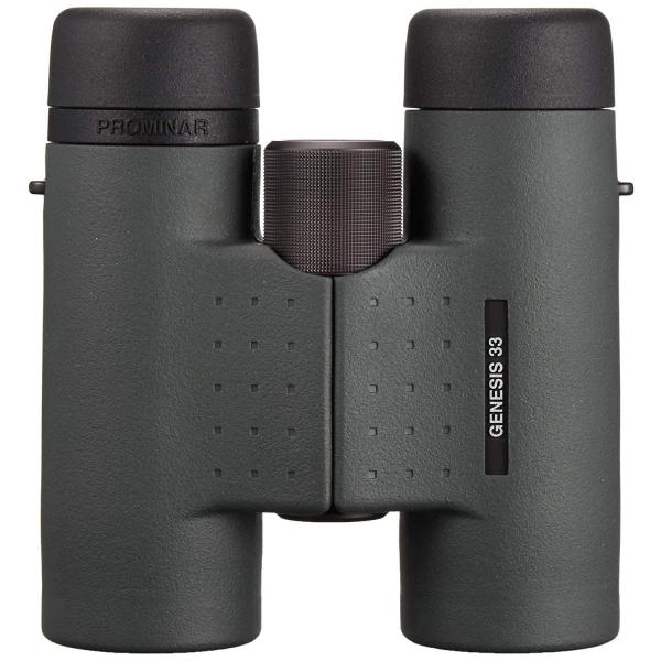 Kowa 双眼鏡 ダハプリズム式 8倍33口径 GENESIS 8x33 PROMINAR