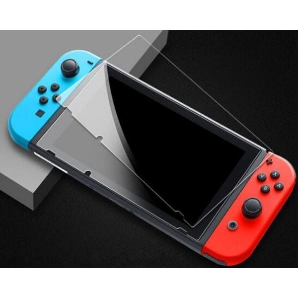 Nintendo Switch ガラスフィルム ニンテンドースイッチ 任天堂スイッチ Switch スイッチ ガラスフィルム 液晶保護 フィルム|u-link2|04