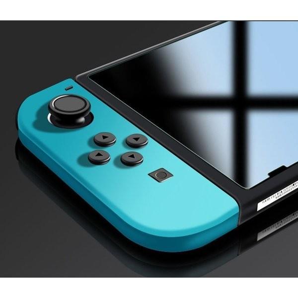 Nintendo Switch ガラスフィルム ニンテンドースイッチ 任天堂スイッチ Switch スイッチ ガラスフィルム 液晶保護 フィルム|u-link2|05