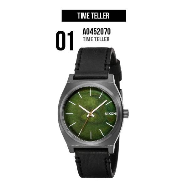 ニクソン NIXON 腕時計 メンズ TIME TELLER タイムテラー レディース|u-stream|02