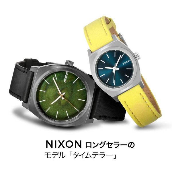 ニクソン NIXON 腕時計 メンズ TIME TELLER タイムテラー レディース|u-stream|11