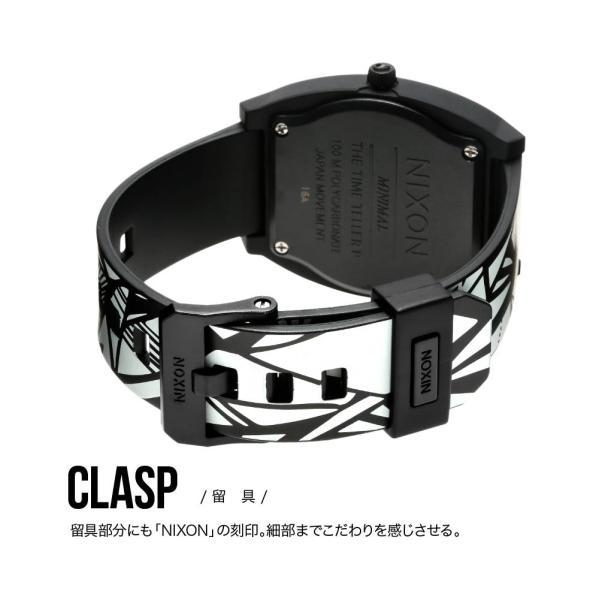 ニクソン NIXON 腕時計 メンズ TIME TELLER タイムテラー レディース|u-stream|12