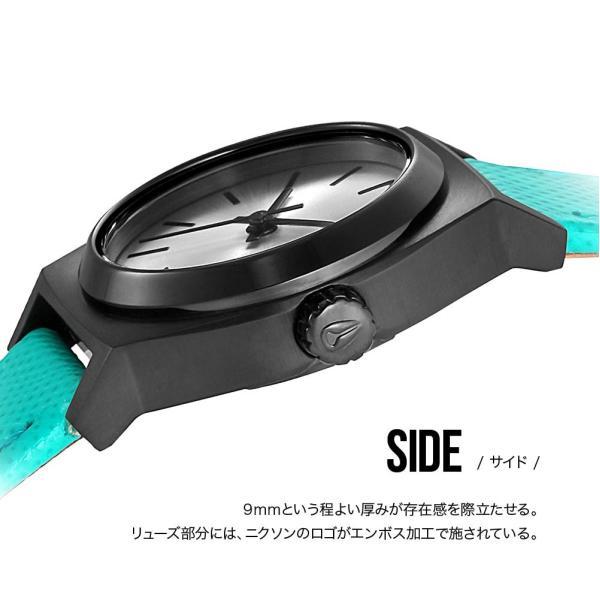 ニクソン NIXON 腕時計 メンズ TIME TELLER タイムテラー レディース|u-stream|13