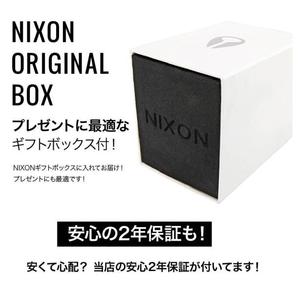 ニクソン NIXON 腕時計 メンズ TIME TELLER タイムテラー レディース|u-stream|19