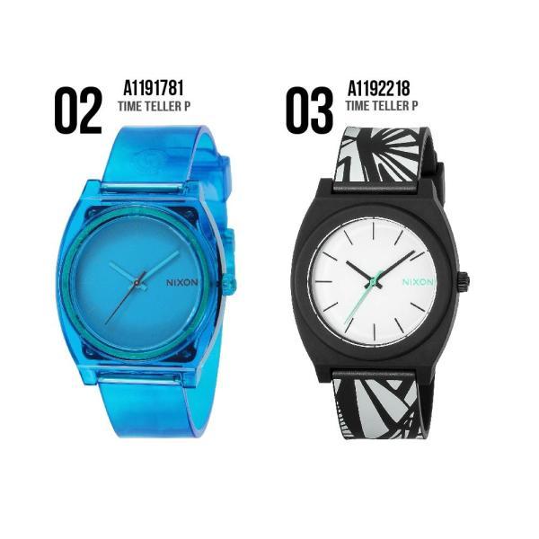 ニクソン NIXON 腕時計 メンズ TIME TELLER タイムテラー レディース|u-stream|03