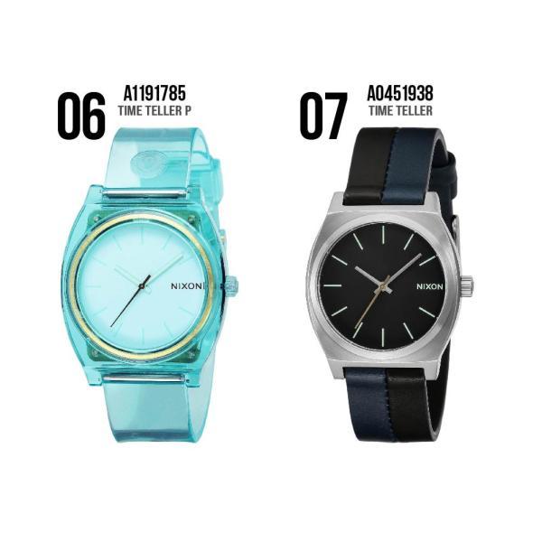 ニクソン NIXON 腕時計 メンズ TIME TELLER タイムテラー レディース|u-stream|05