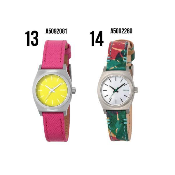 ニクソン NIXON 腕時計 メンズ TIME TELLER タイムテラー レディース|u-stream|09
