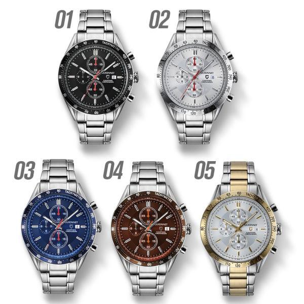 腕時計 メンズ 人気 腕時計 レーシング ブランド クロノグラフ メンズ 腕時計 新生活 新社会人 ビジネスマン|u-stream|02