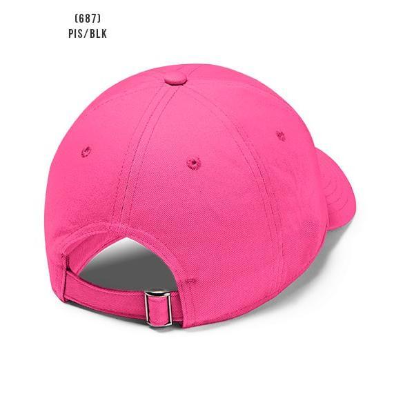 アンダーアーマー メンズ 帽子 トレーニング アジャスター調整可 1327158 UNDER ARMOUR ウォッシュドコットンキャップ uacv 08