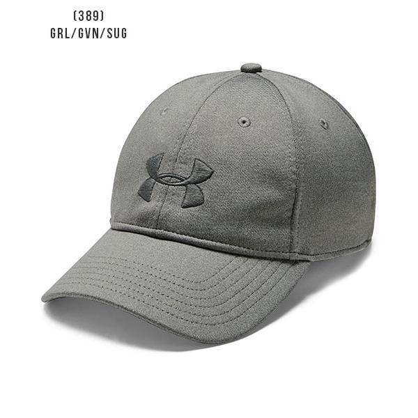 アンダーアーマー キャップ 帽子 ゴルフキャップ ゴルフ メンズ 1351413 UNDER ARMOUR ツイストキャップ|uacv|03