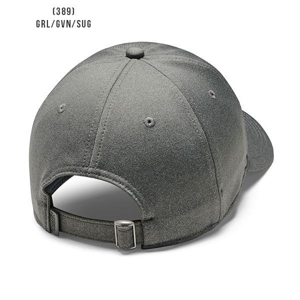 アンダーアーマー キャップ 帽子 ゴルフキャップ ゴルフ メンズ 1351413 UNDER ARMOUR ツイストキャップ|uacv|04