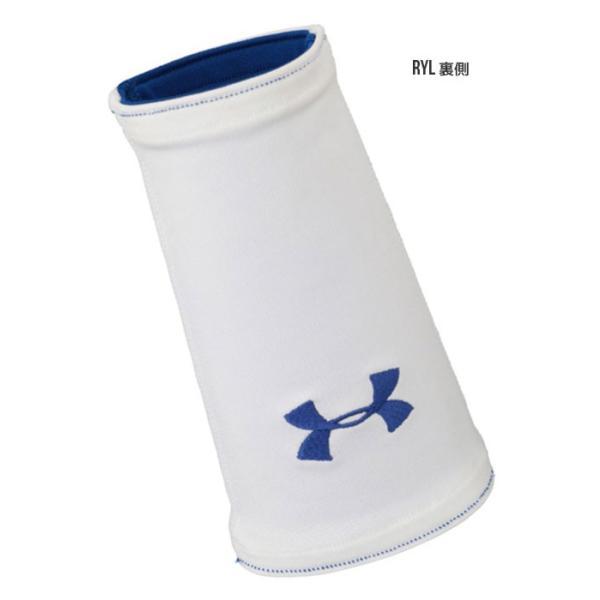 アンダーアーマー リストバンド 両腕用 UNDER ARMOUR UAモビリティリストバンドロング〔ABB2235〕|uacv|17