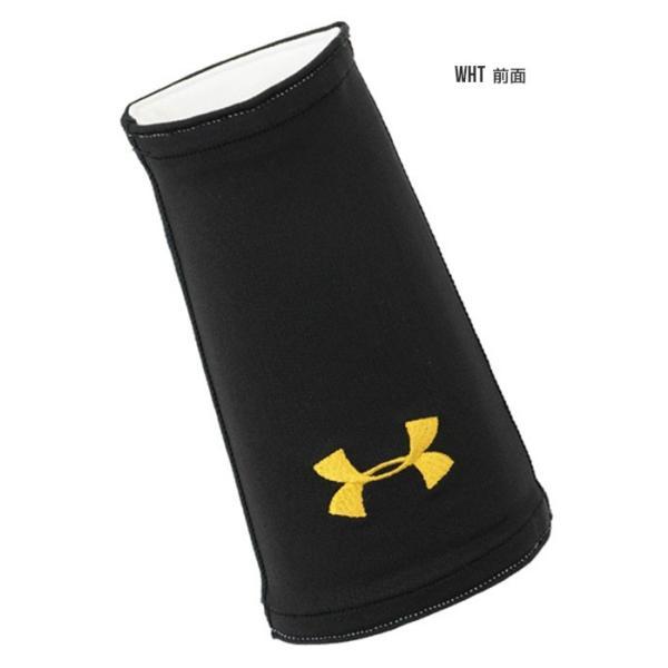 アンダーアーマー リストバンド 両腕用 UNDER ARMOUR UAモビリティリストバンドロング〔ABB2235〕|uacv|06