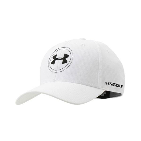 セール アンダーアーマー キャップ 帽子 ゴルフ メンズ ジョーダン・スピース UNDER ARMOUR ツアーキャップ 2.0|uacv|03