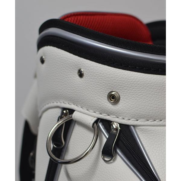 アンダーアーマー ゴルフ キャディバッグ バッグ ツアーバッグ UNDER ARMOUR ゴルフツアーバッグ|uacv|16