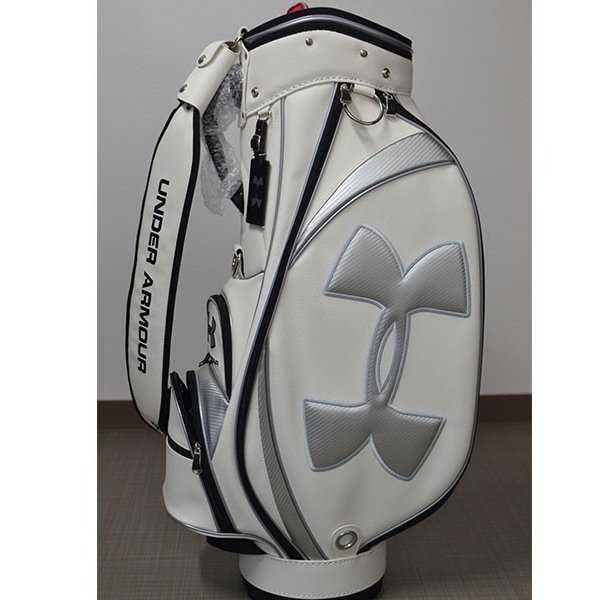 アンダーアーマー ゴルフ キャディバッグ バッグ ツアーバッグ UNDER ARMOUR ゴルフツアーバッグ|uacv|04