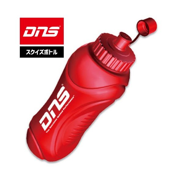 DNS スーパースクイズボトル 部活 草野球等 uacv