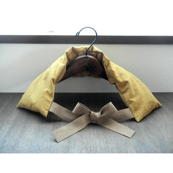 米ぬかとよもぎのカイロ 肩首腰用 uchi-tumugi 02