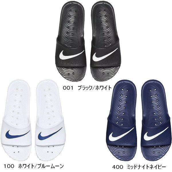 ナイキ メンズ サンダル ナイキ カワ シャワー 832528 シャワーサンダル スポーツサンダル 2018年継続モデル (メール便不可) [物流]|uchiyama-sports|02