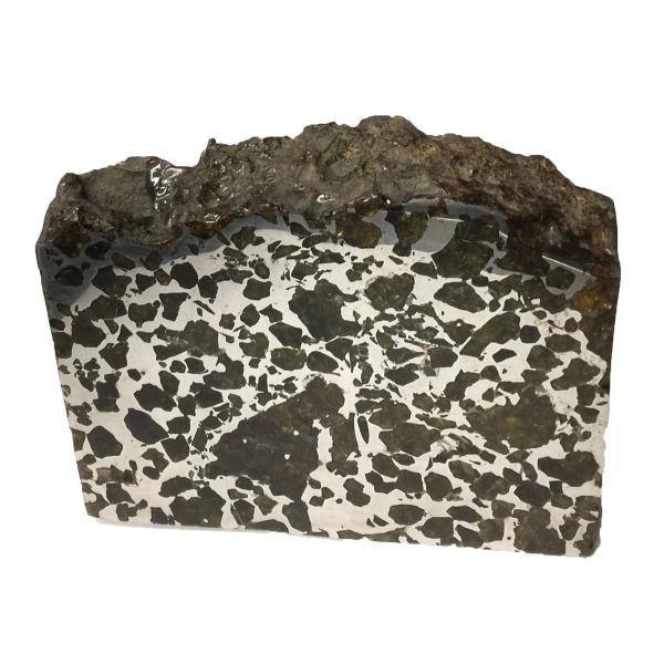 イミラック・パラサイト 石鉄隕石 3340g Imilac Pallasite Meteorite uchumura 02