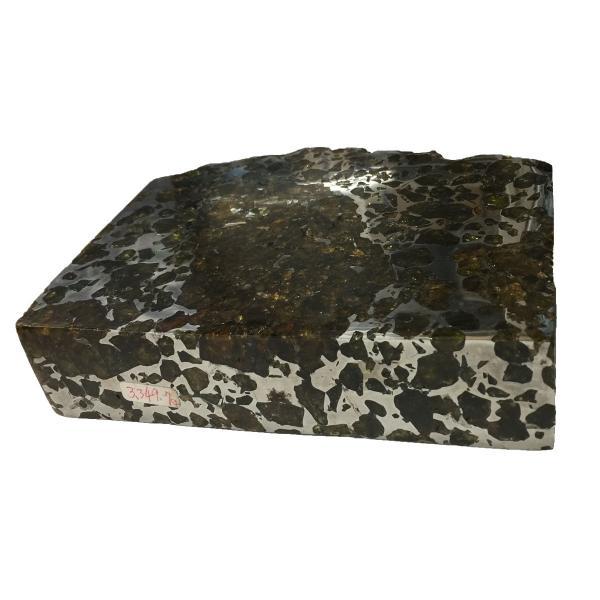イミラック・パラサイト 石鉄隕石 3340g Imilac Pallasite Meteorite uchumura 03