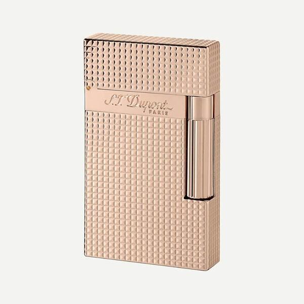 デュポン ライター ライン 2 ピンクゴールド 1.5mm ダイアモンド・ヘッド・カット/16424 S.T.Dupont エス・テー・デュポン ライター ポイント消化