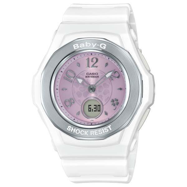 BGA-1050CD-7BJF ベビーG BABY-G ベビージー ベイビージー カシオ CASIO ワールドタイム世界48都市 レディース 腕時計 国内正規品 送料無料