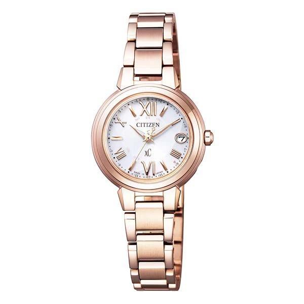 ES9435-51A CITIZEN シチズン xC クロスシー クロッシー レディース 腕時計 国内正規品 送料無料