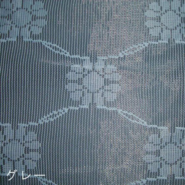 玄関 用 カーテン 1枚まで メール便対応 ( のれん タイプ 1枚) 約巾100×高200cm 調節可能 マジックテープ付き|uedakaya|05
