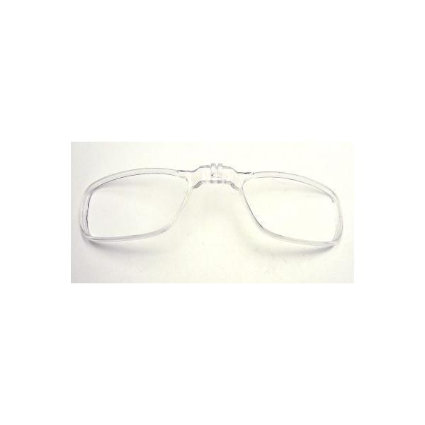 エレッセ スポーツサングラス用  度付インナーフレームにレンズをお入れします!ellesse|uemuramegane|02