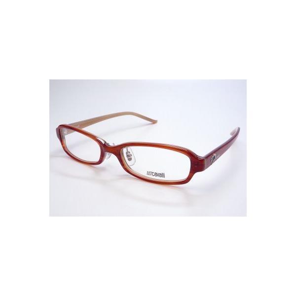 JUSTcavalli メガネセット JC0301−4RM|uemuramegane|02