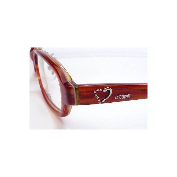JUSTcavalli メガネセット JC0301−4RM|uemuramegane|03
