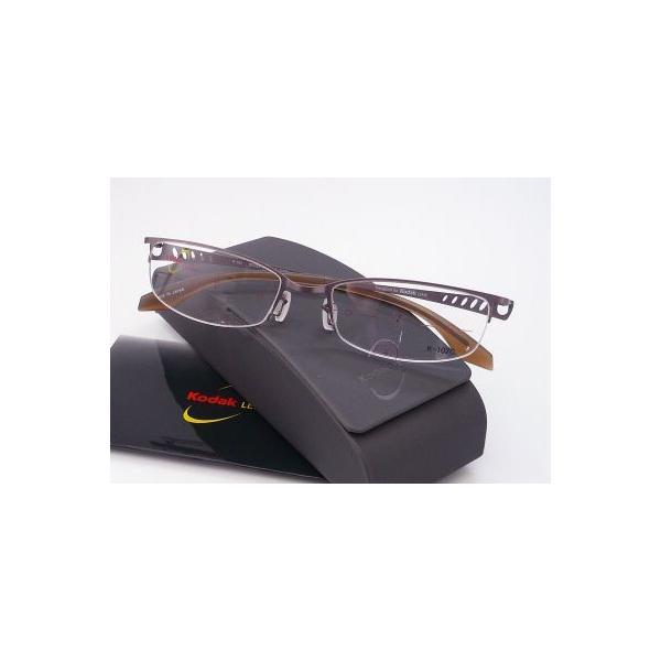 コダック Kodak メガネセット K−101,102,103|uemuramegane|02
