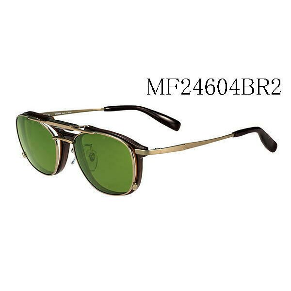 MFLIP エムフリップ フロントサングラスのみ MF24600 MF24601 MF24602 MF24603 MF24604 MF24605 uemuramegane 07