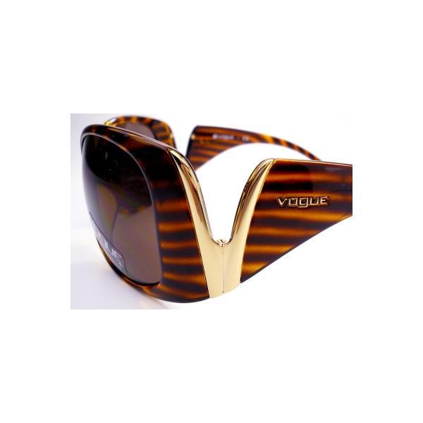 VOGUE ヴォーグ VO2519S-150873 uemuramegane 04