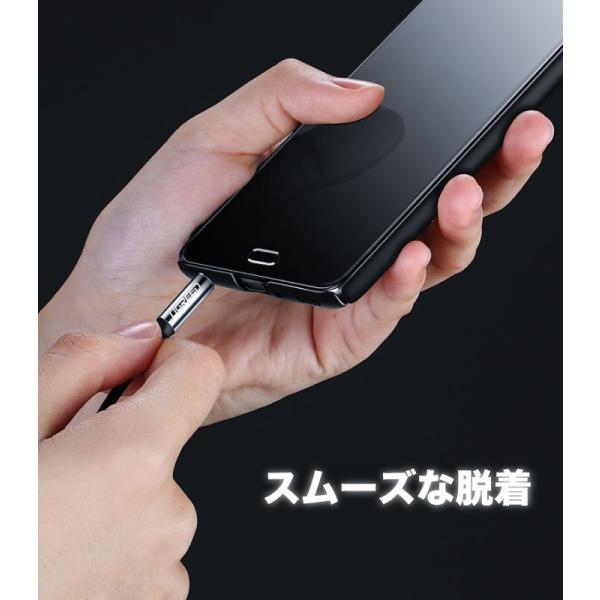 オーディオケーブル 2本セット 3.5mm iPhone スマホ ステレオ ミニプラグ 断線しにくい フラット 片側L字 AUXケーブル オス-オス iPad ヘッドホン ゲーム NP|ugreen-oaplaza|08
